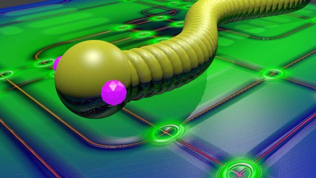 Computerwurm