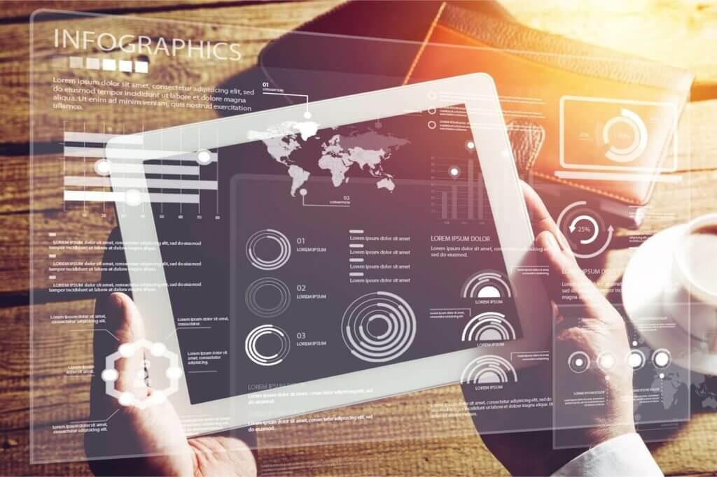 Wandel in der IT-Branche
