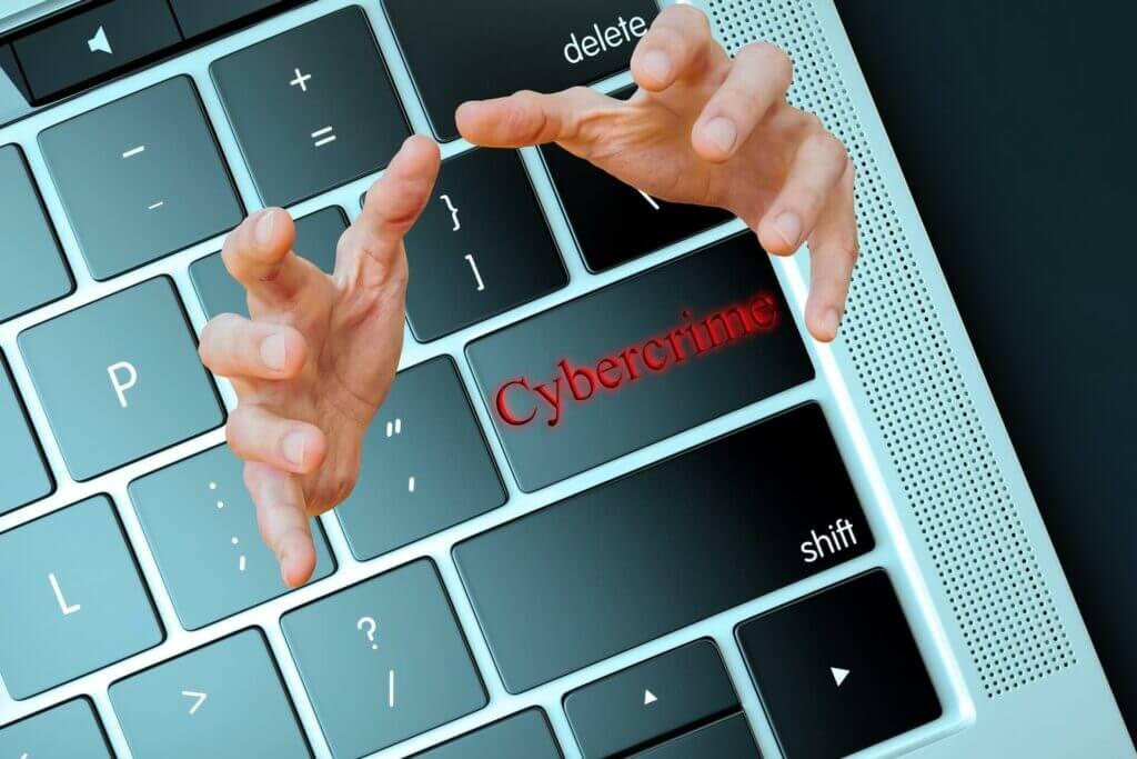 cybersecurity karriere