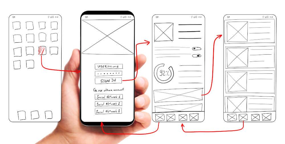 App-Entwickler