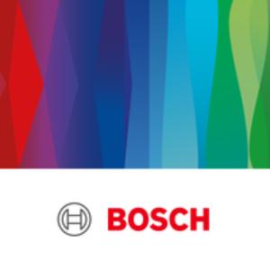 Unternehmenslogo von Robert Bosch GmbH