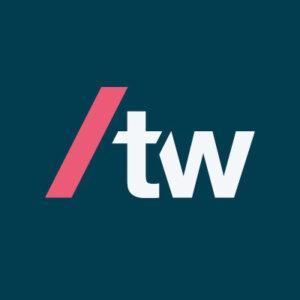 Unternehmenslogo von Thoughtworks Deutschland GmbH