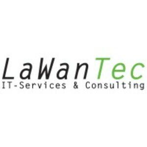 Unternehmenslogo von LaWanTec GmbH